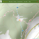 MTB routes and hiking and cycling paths nearby your actual position